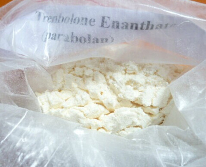 99% Purity Muscle Steroids Trenbolone Enanthate for Body Building CAS 472-61-5